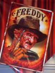 Freddy Krueger YAY