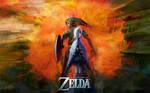 New Zelda - Widened Version