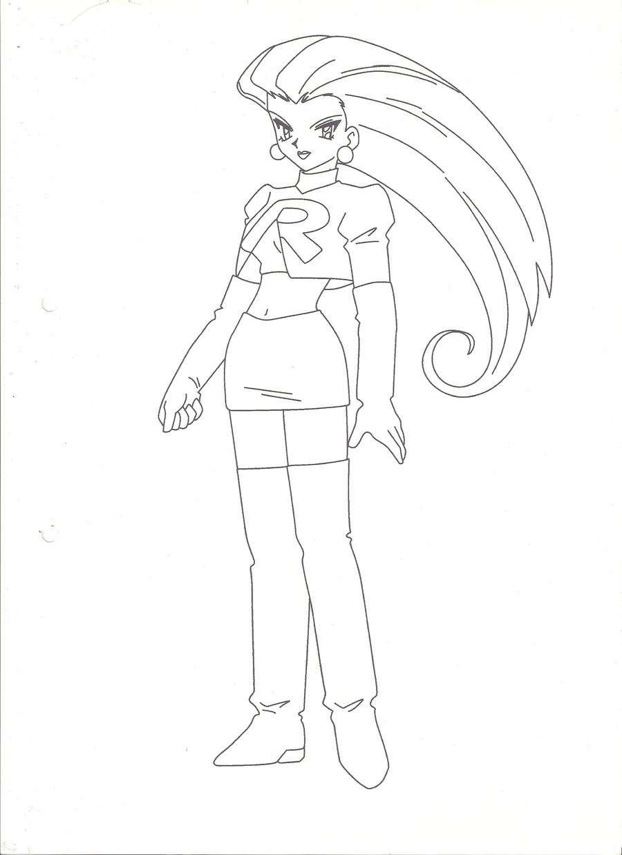 jessie coloring pages ziry - photo#19
