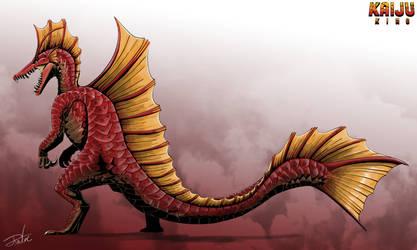 Kaiju King: Titanosaurus