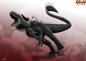 Kaiju King: Zilla