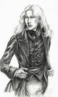 Enjolras- The Coat