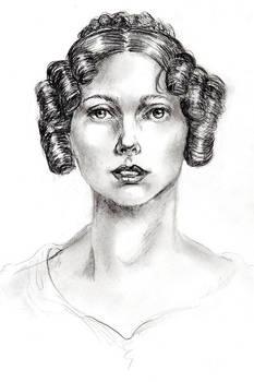 Cosette - Les Miserables
