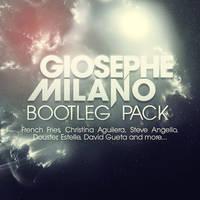 Giosephe Milano Bootleg Pack by BK1LL3R