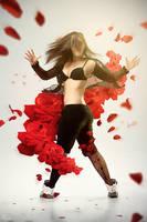 Roses by BK1LL3R