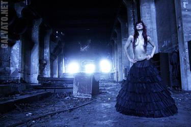 I will be the one by blackfantastix