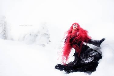 Storm of all elements by blackfantastix