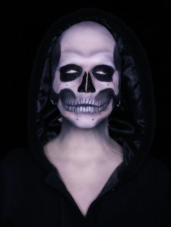 Practicing Death by blackfantastix