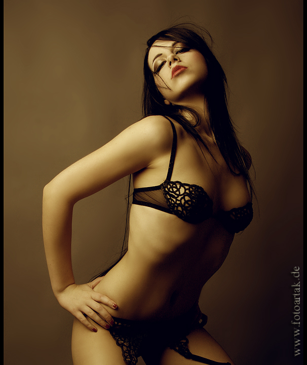 Soul Strippin by blackfantastix