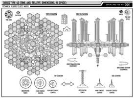Tardis: Type 40 Mark-I 001 by Time-Lord-Rassilon