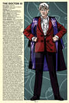 Time Lord Handbook-Page 3. (Doctor Who)