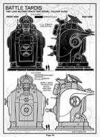 Time Lord Compendium Page 50 by Time-Lord-Rassilon