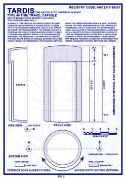TARDIS Master Schematics Page 2 FINAL