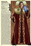 Time Lord Handbook-Page 24 (Rassilon Resurrected)