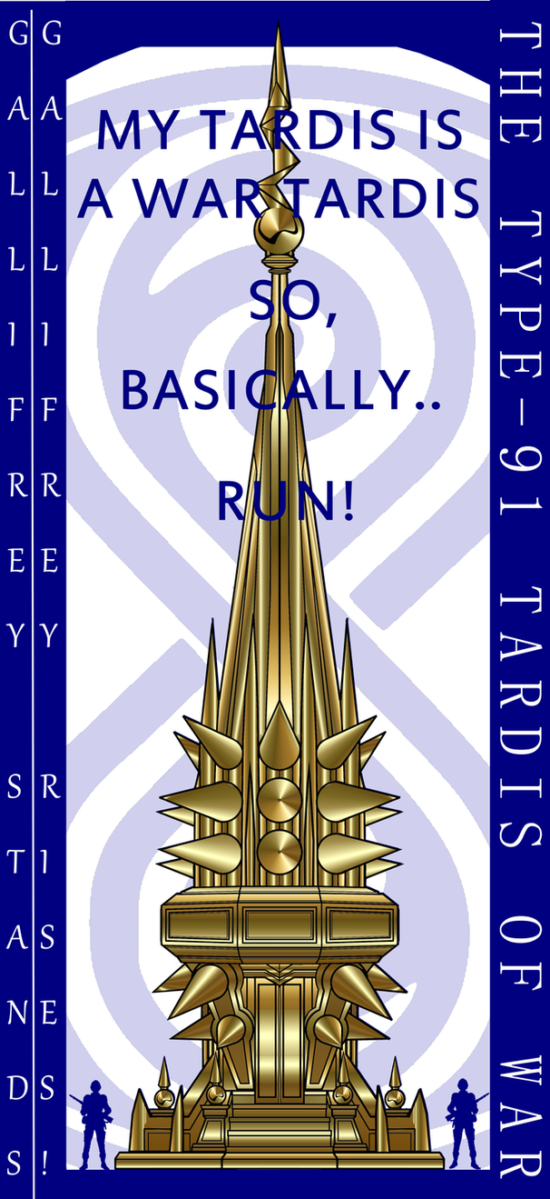 Gallifrey Stands Gallifrey Rises by Time-Lord-Rassilon
