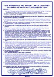 TARDIS Master Schematics Index Page IV