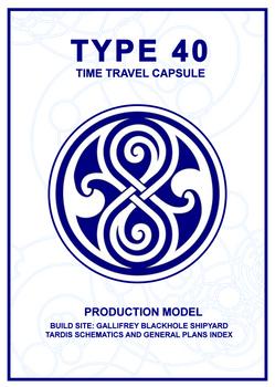 TARDIS Master Schematics Introduction