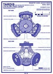TARDIS Master Schematics Page 38