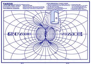 TARDIS Master Schematics Page 77-78
