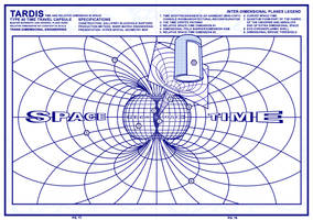 TARDIS Master Schematics Page 77-78 (Final)