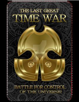 Time War Card Game-Back