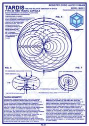 TARDIS Master Schematics Page 81