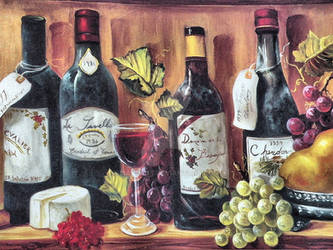 Wine Setting
