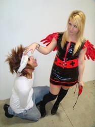 Crazy and Nurse 2