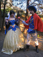 Snow White And Alfred