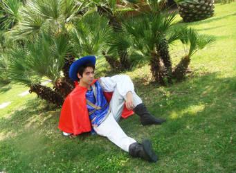 Prince Charming (Snow White)