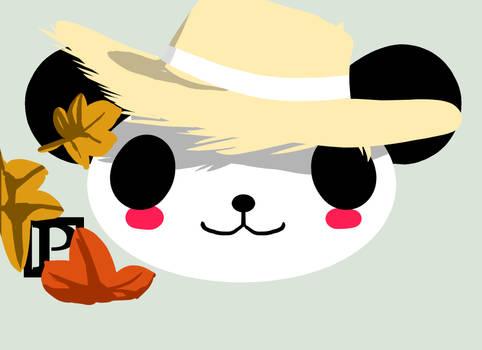 Panda Panda Spring Taime