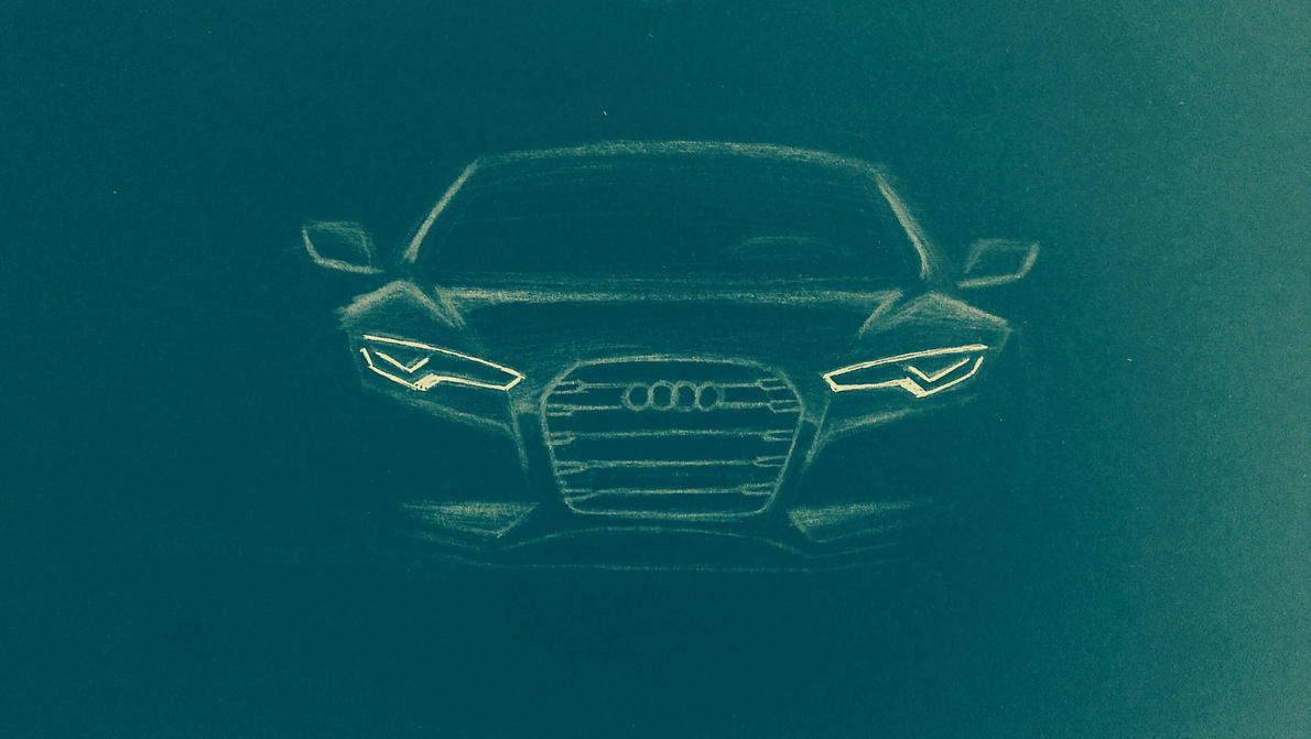 audi by fncpanther