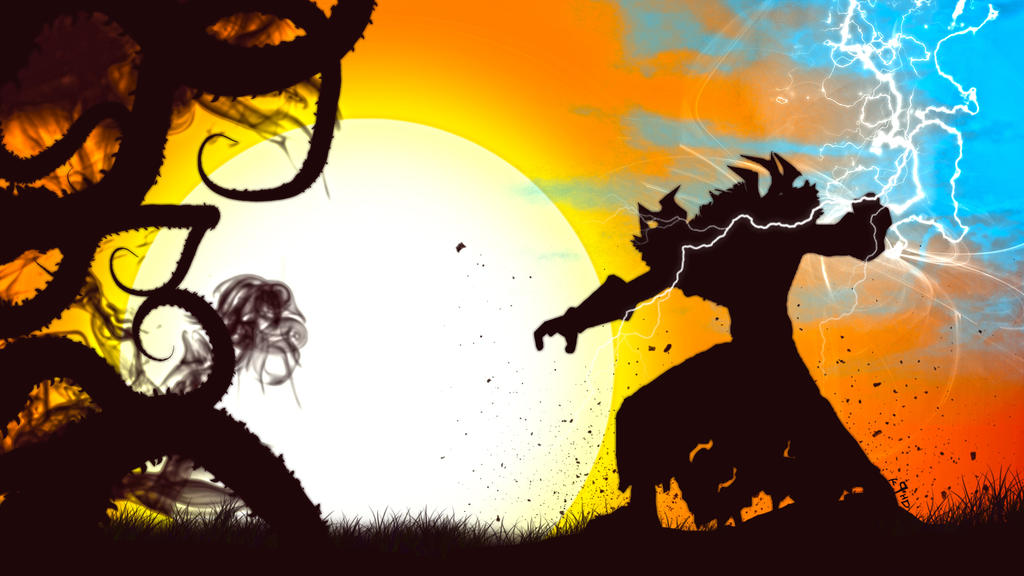 Final Sunset: Shaman 2 Edition by Animellarex