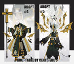 Adoptable is now CLOSE!