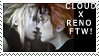 Cloud X Reno Stamp by Brittlander