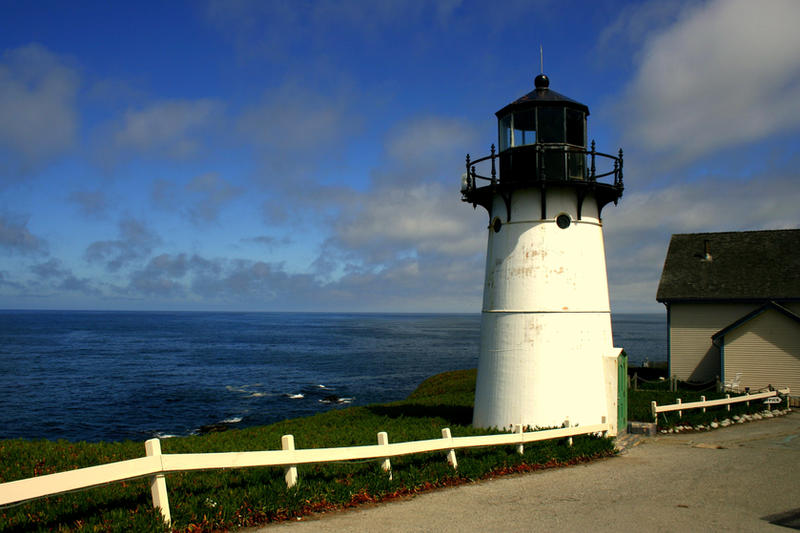 Point Montara by dale427