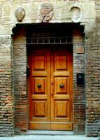 Italian Doors IX by dale427