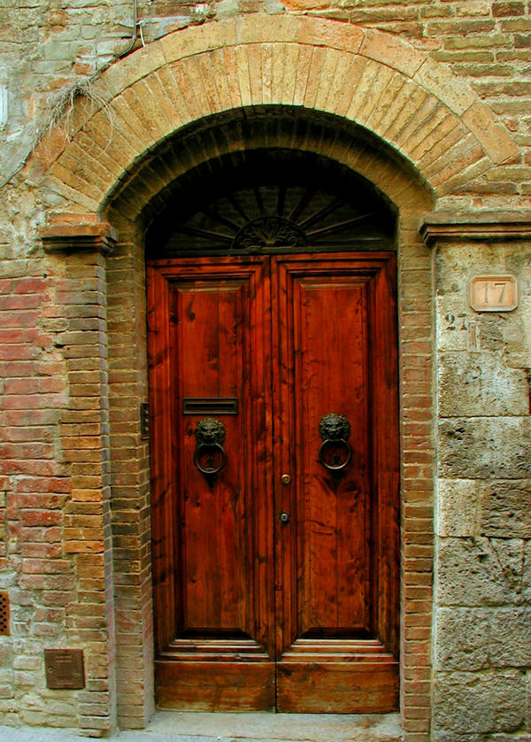 Italian Doors XI By Dale427 ...