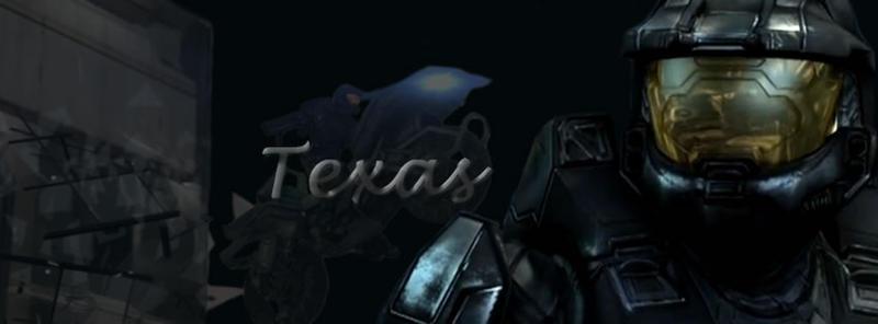 Agent Texas Banner by FantasyFinale12