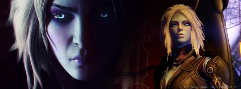 Queen Mara Sov 5 by FantasyFinale12