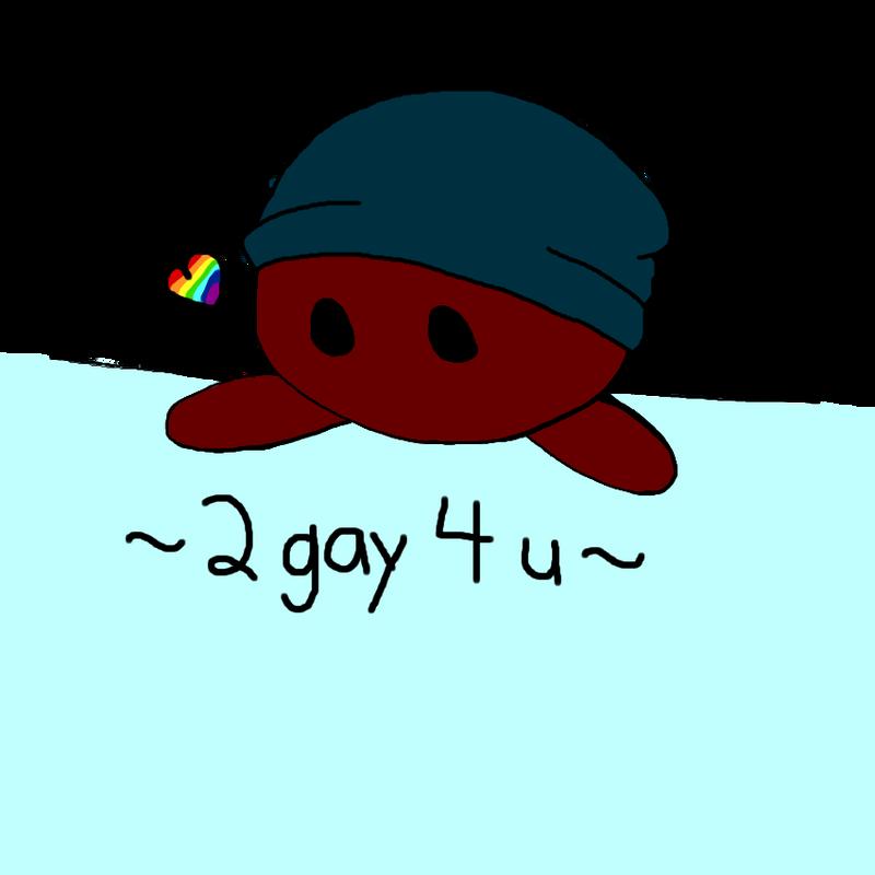 2gay4u by FantasyFinale12