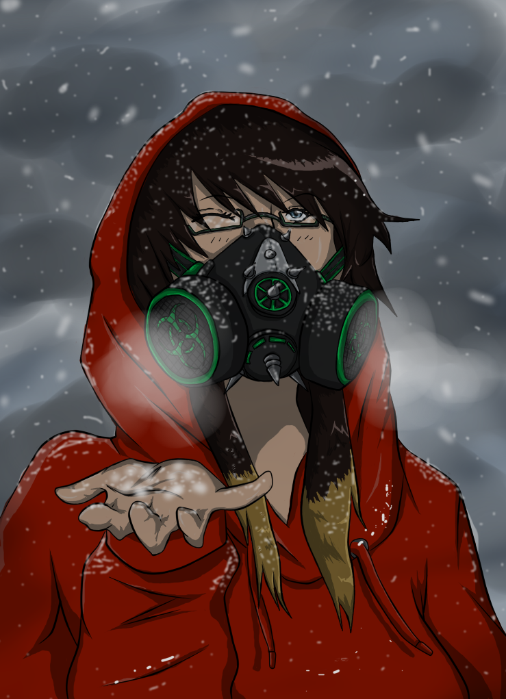 Decemeber by Sabbaru