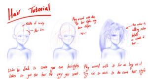 Tutorial - How to Prepare Hair