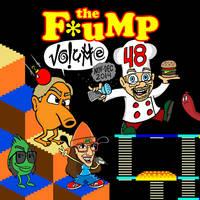 The FuMP Volume 48 CD album cover by artbylukeski