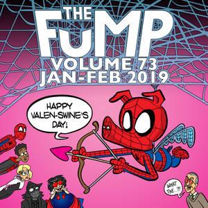 FuMP 73 album cover