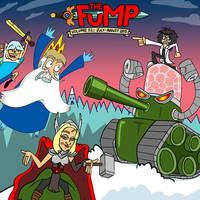 The FuMP Volume 52 cover