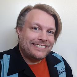 It's #LetsDrawLukeSki Part 2: New Haircut Edition!