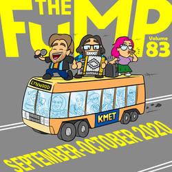 The FuMP Volume 83 album cover