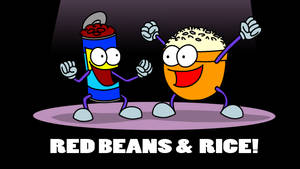 Red Beans And Rice title card