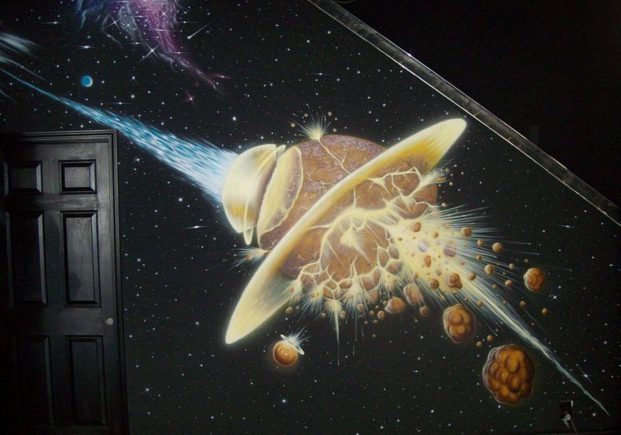 Black light mural iii by mikelangston on deviantart for Blacklight wall mural